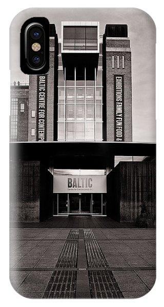 The Baltic - Gateshead IPhone Case