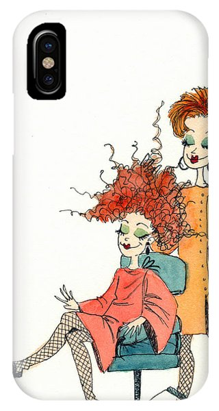 The Beauty Gurus IPhone Case