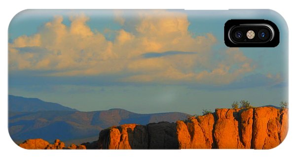 The Beauty Of Arizona IPhone Case