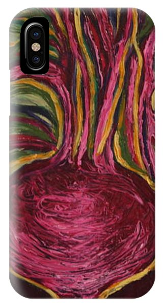 The Beet Goes On IPhone Case