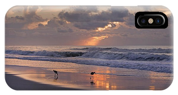 Nc iPhone Case - The Best Kept Secret by Betsy Knapp