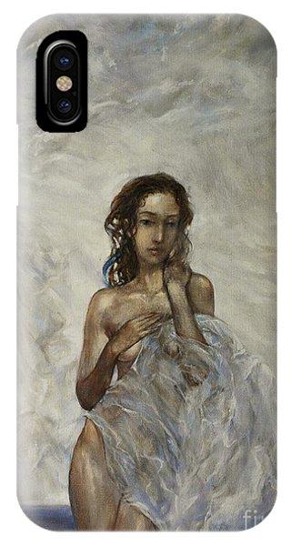 The Birth Of Aphrodite  IPhone Case
