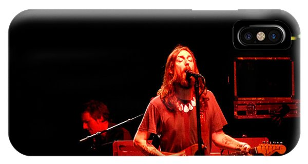The Black Crowes IPhone Case
