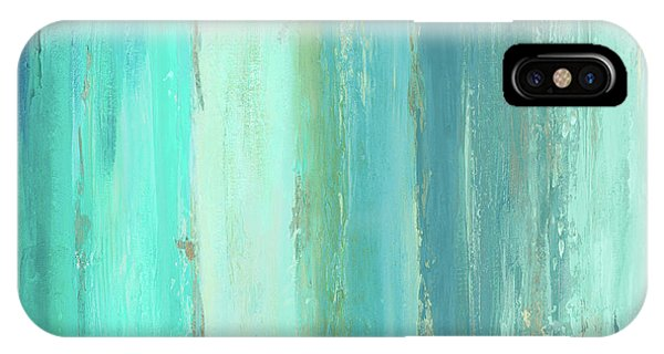 The iPhone Case - The Blue Palette by Patricia Pinto