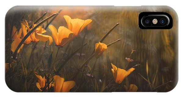 Macro iPhone Case - The Boys Are Back by Fabien Bravin