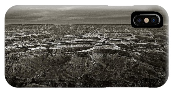 The Canyon 1 IPhone Case