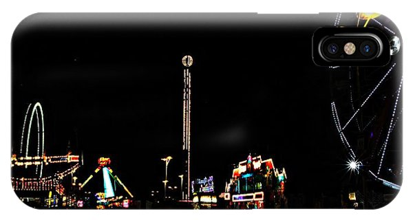 The Carnival IPhone Case