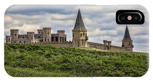 The Castle - Versailles Ky IPhone Case