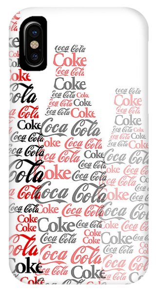 The Coke Project IPhone Case