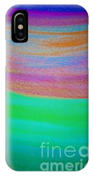 The Color Of Dreams Phone Case by Michelle Bentham