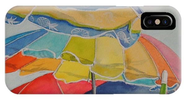 The Colors Of Fun.  Sold IPhone Case