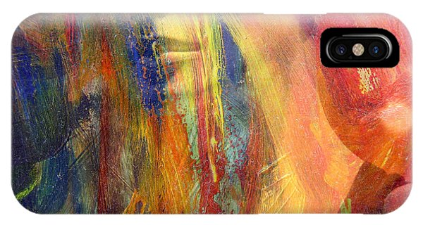 The Colors Of Life IPhone Case