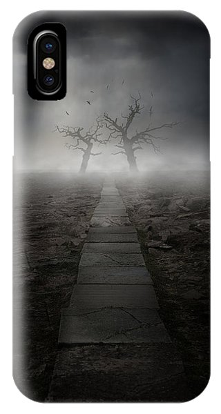 The Dark Land IPhone Case