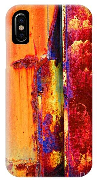 The Darkside II IPhone Case