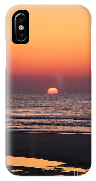 The Dawn Of A New Day IPhone Case
