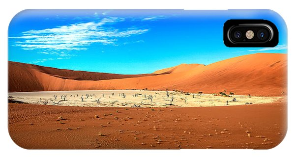 The Deadvlei IPhone Case