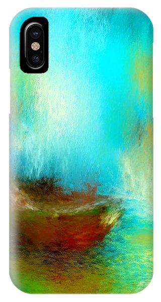 The Drifter IPhone Case