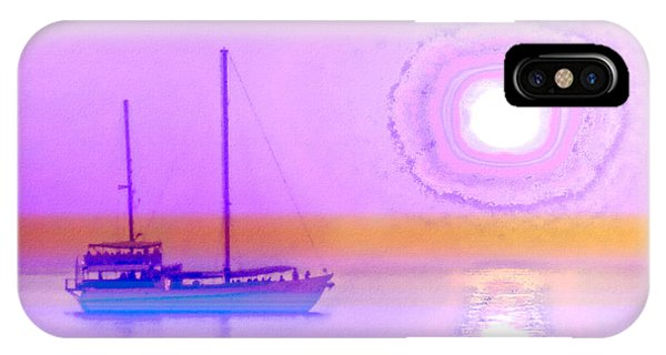 The Drifters Dream IPhone Case