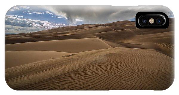 The Dunes IPhone Case