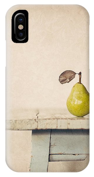 The Exhibitionist IPhone Case