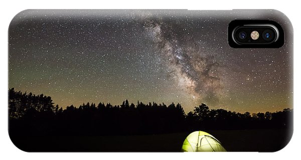 Michael iPhone Case - The Explorer  by Michael Ver Sprill