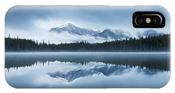 Morning iPhone Case - The Fairyland by Annie Fu
