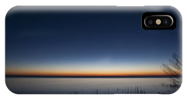 Dawn iPhone Case - The First Light Of Dawn by Scott Norris