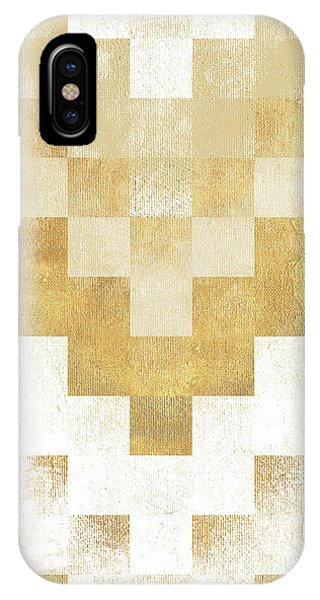 The iPhone Case - The Golden Path by Hugo Edwins