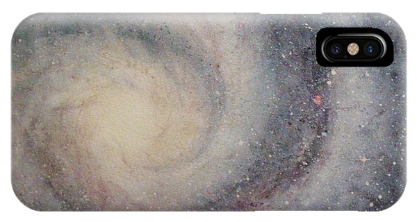 The Heavens Declare Your Glory IPhone Case