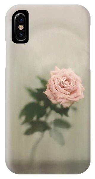 The Last Rose IPhone Case