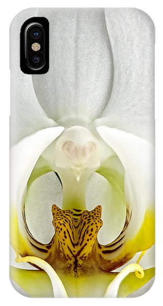 The Leopard King IPhone Case