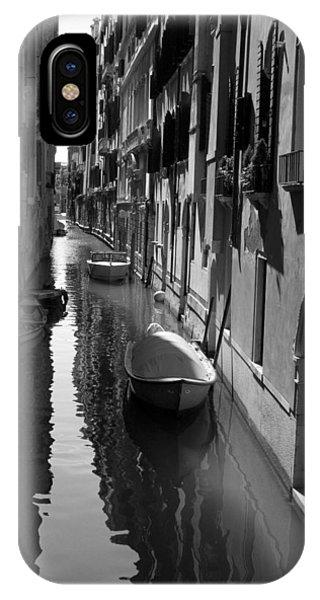The Light - Venice IPhone Case