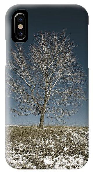 The Loner I IPhone Case