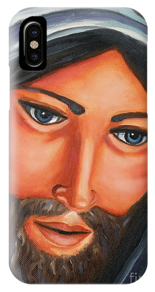 The Lord Is My Shepherd IPhone Case