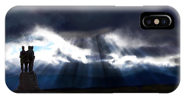 The Lost Boys IPhone Case
