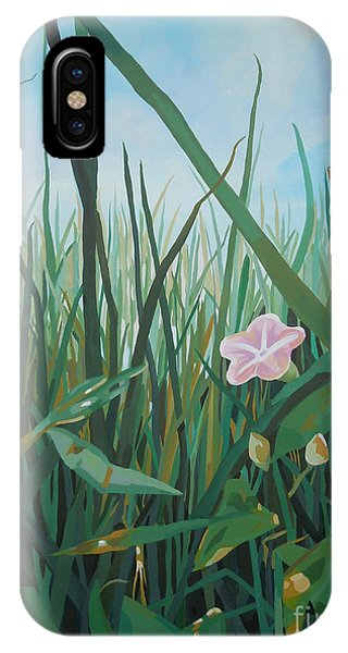 The Marsh IPhone Case
