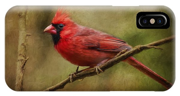 The Messenger... IPhone Case