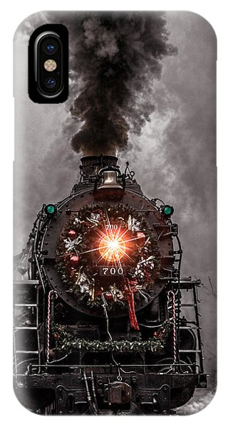 The Mighty 700 IPhone Case