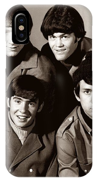 The Monkees 2 IPhone Case