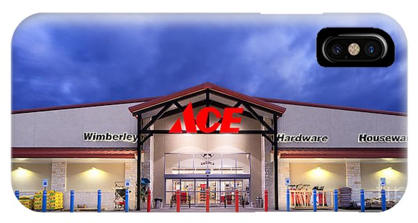 The New Ace Hardware IPhone Case