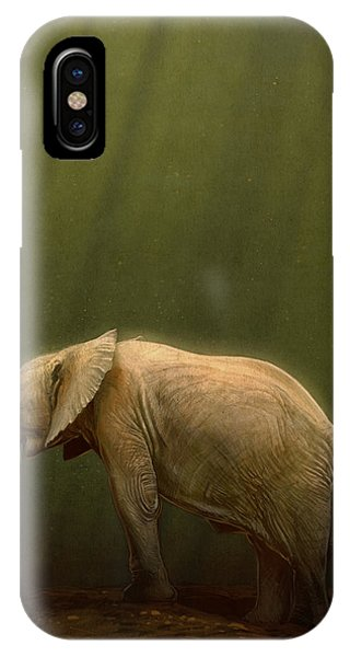 The Orphin IPhone Case
