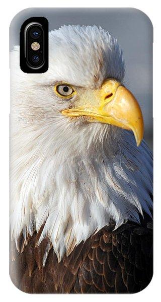 The Patriot IPhone Case
