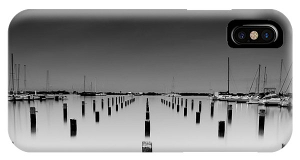 The Pier IPhone Case