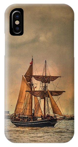 The Playfair IPhone Case