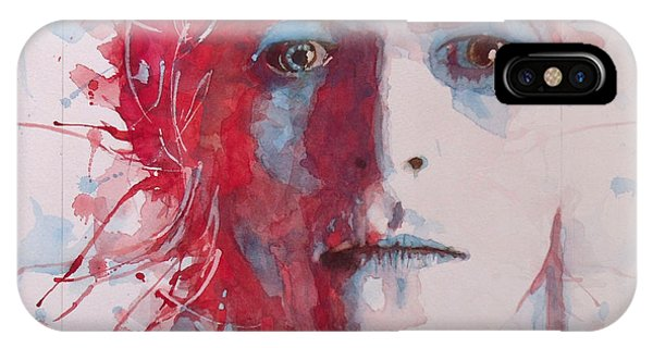 Victoria iPhone Case - The Prettiest Star by Paul Lovering