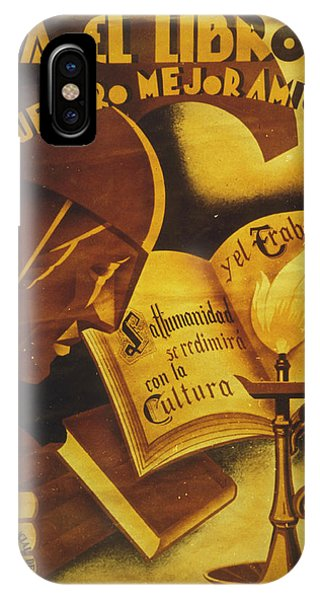 The Provincial Council Of  Valencia Phone Case by Mary Evans Picture Library