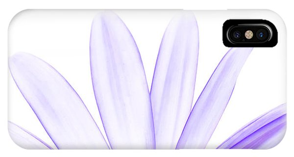 The Purple In Your Soul IPhone Case