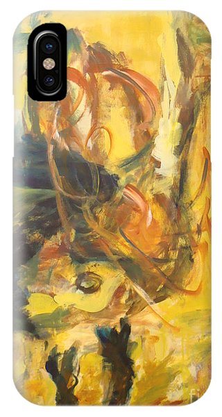 iPhone Case - The Race In The Desert by Fereshteh Stoecklein
