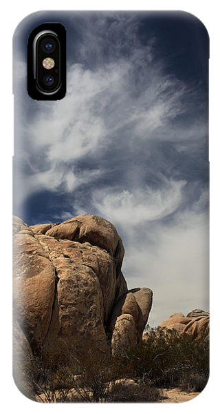 The Reclining Woman IPhone Case