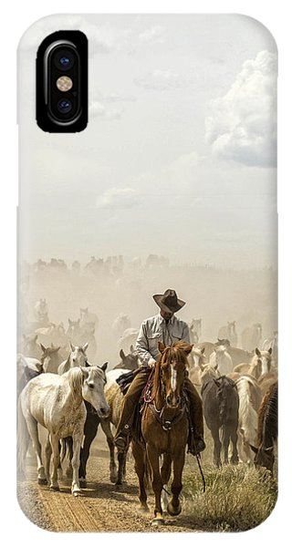 The Road Home 2013 IPhone Case